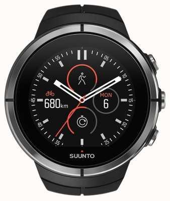 Suunto Spartan bardzo czarny SS022659000