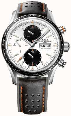 Ball Watch Company Strażak szturmowy pro automatyczny chronograf CM3090C-L1J-WH
