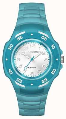 Timex Unisex odpowiednik maratonu mid blue TW5M06400
