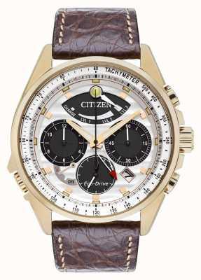 Citizen | męskie | kaliber 2100 | edycja limitowana | alarm chrono | AV0068-08A