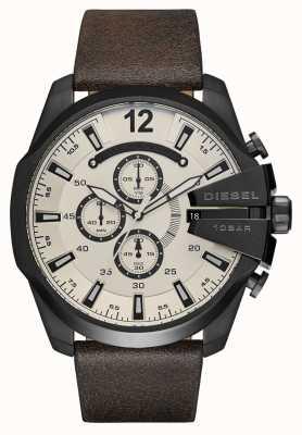 Diesel Męski mega główny zegarek DZ4422