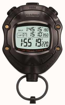 Casio Zegarek chronograf cyfrowy stoper sędzia HS-80TW-1EF