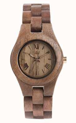 WeWood Orzechy damskie | drewniany pasek | 70210700
