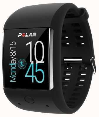 Polar M600 czarny zegarek smartwatch z systemem Android 90061185