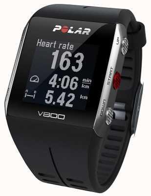 Polar V800 czarny zegarek multisport GPS 90060771