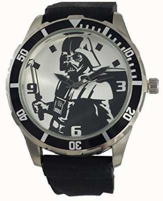 Star Wars Gwiezdne wojny darth vader czarny pasek DAR1017