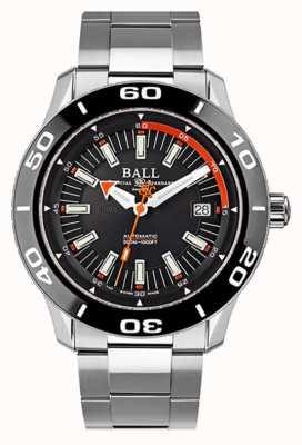 Ball Watch Company Strażak auto 42mm stal DM3090A-SJ-BK