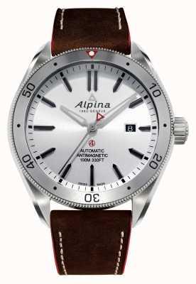 Alpina Alpiner męski 4 automatyczny AL-525SS5AQ6