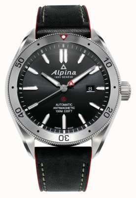 Alpina Alpiner męski 4 automatyczny AL-525BS5AQ6