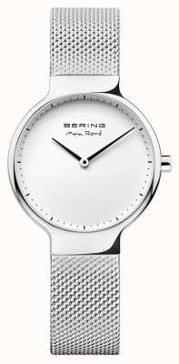Bering Ladies max rené wymienny pasek z siatki 15531-004
