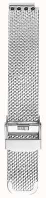 Bering Womans milanese silver mesh mesh PT-15531-BMCX