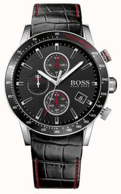Boss Męski zegarek chronografu rafale męski 1513390