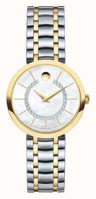 Movado Automatyczny zegarek damski 1881 0606921