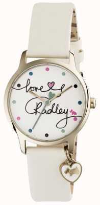 Radley Womans miłość krem radley RY2500