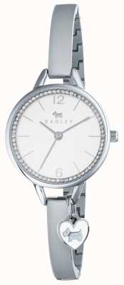 Radley Kobieca bransoletka zakochanych pasów srebrnych ry4267 RY4267