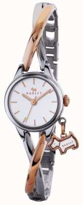 Radley Womans bayer silver rose gold RY4231