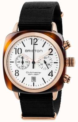 Briston Męski klubowy klasyk 17140.PRA.T.2.NB