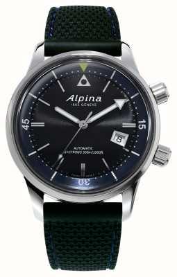 Alpina Męskie dziedzictwo seastrong diver automatic AL-525G4H6