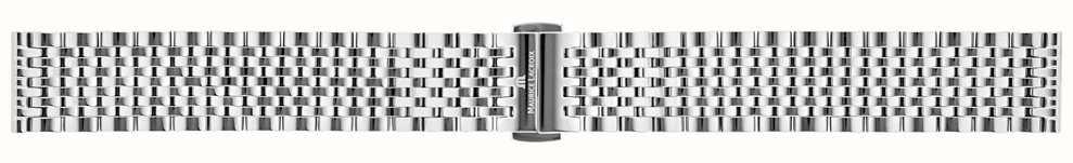 Maurice Lacroix Pasek tylko bransoleta ze stali nierdzewnej o średnicy 16mm ML450-005001