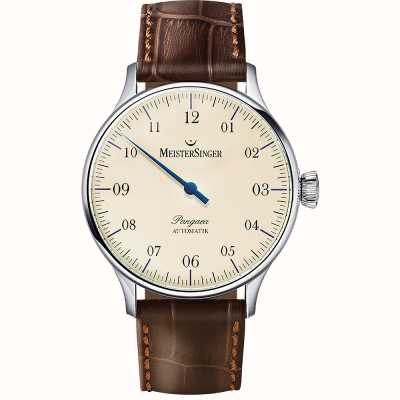 MeisterSinger Automatyczny zegarek Meistersinger pangea PM903