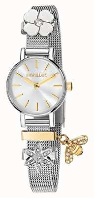 Morellato Damski zegarek ze stali nierdzewnej tesori R0153122576
