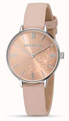 Morellato Zegarek tarczy / zegarka damskiego ninfa magnolia R0151141503