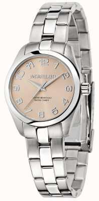 Morellato Zegarek ze stali nierdzewnej ze stali nierdzewnej posillipo R0153132508
