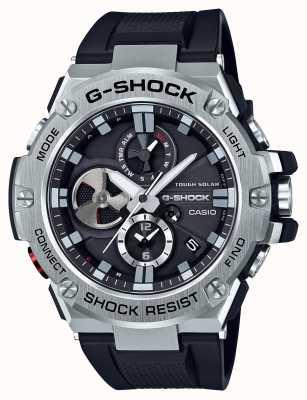 Casio G-steel bluetooth potrójny połączyć chronograf męski GST-B100-1AER