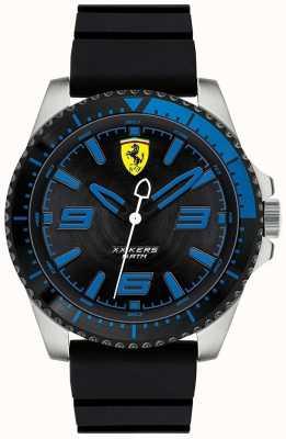 Scuderia Ferrari Xx kers czarną twarz 0830466