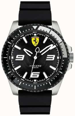 Scuderia Ferrari Xx kers srebrna obudowa 0830464
