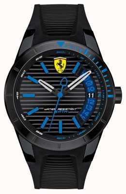 Scuderia Ferrari Czerwony rev t niebieski 0830427