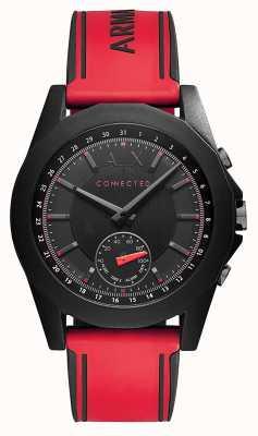 Armani Exchange Męski hybrydowy smartwatch AXT1005
