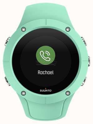 Suunto Unisex spartański trener nadgarstka hr ocean sportu zegarek SS022670000
