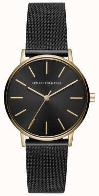 Armani Exchange Lola damska AX5548