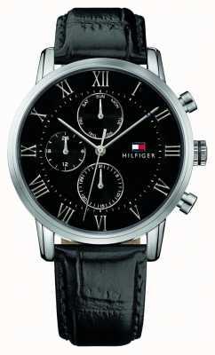 Tommy Hilfiger Męski zegarek wielofunkcyjny Kane 1791401