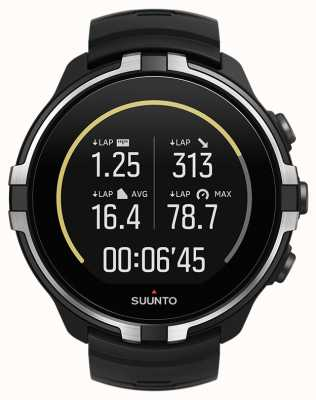 Suunto Spartański sport wrist hr baro stealth SS023404000