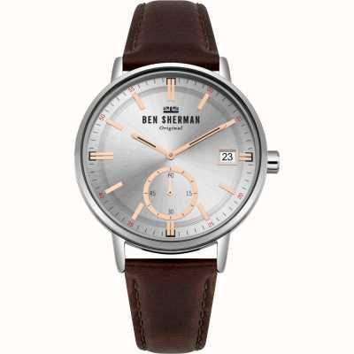 Ben Sherman Męski zegarek portobello WB071SBR