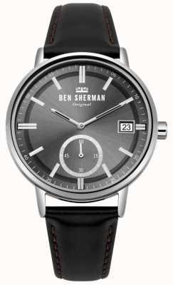 Ben Sherman Męski profesjonalny zegarek portobello WB071BB