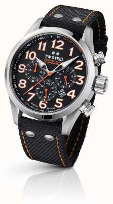 TW Steel Coronel dakar 10-lecie limitowanej edycji męski zegarek TW963