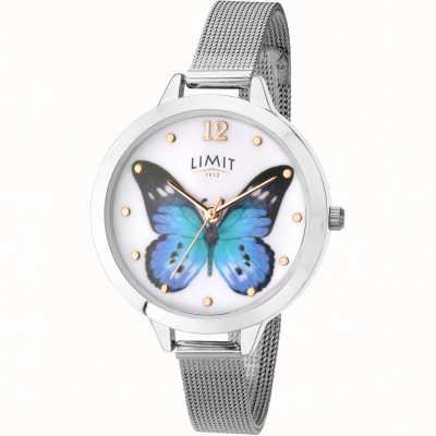 Limit Zegarek damski z tajnym oczkiem ogrodowym 6269.73
