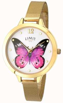 Limit Zegarek limitowany dla kobiet 6279.73
