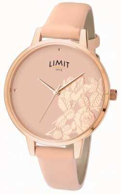 Limit Zegarek limitowany dla kobiet 6288.73