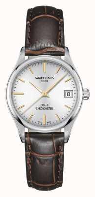 Certina Damski zegarek kwarcowy ds-8 C0332511603101