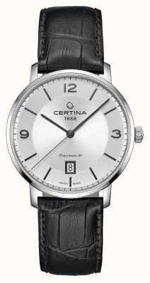 Certina Mens ds caimana powermatic 80 zegarek C0354071603700
