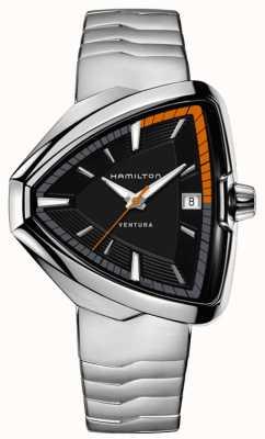 Hamilton Zegarek ze stali nierdzewnej Ventura elvis80 H24551131