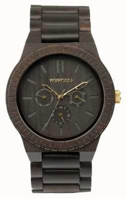 WeWood Czarne złoto Kappa 70315306