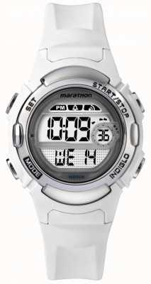 Timex Sacovill chronograf szary skórzany pasek szara tarcza TW5M15100