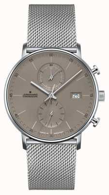 Junghans Formularz c (chronogram) 041/4878.44