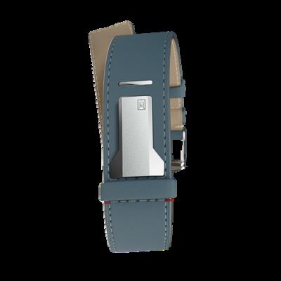 Klokers Klink 04 jean prosty pojedynczy pasek tylko 22 mm szerokości 230 mm KLINK-04-LC10