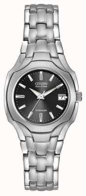 Citizen Damski tytan EW1400-53H